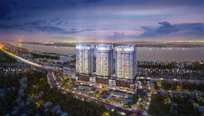 SUN GRAND CITY ANCORA | Chung cư Số 3 Lương Yên | SUN GRAND CITY ANCORA RESIDENCE