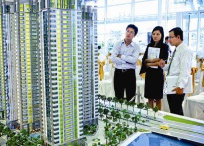 Nên đầu tư căn hộ tương lai hay căn hộ đã bàn giao?