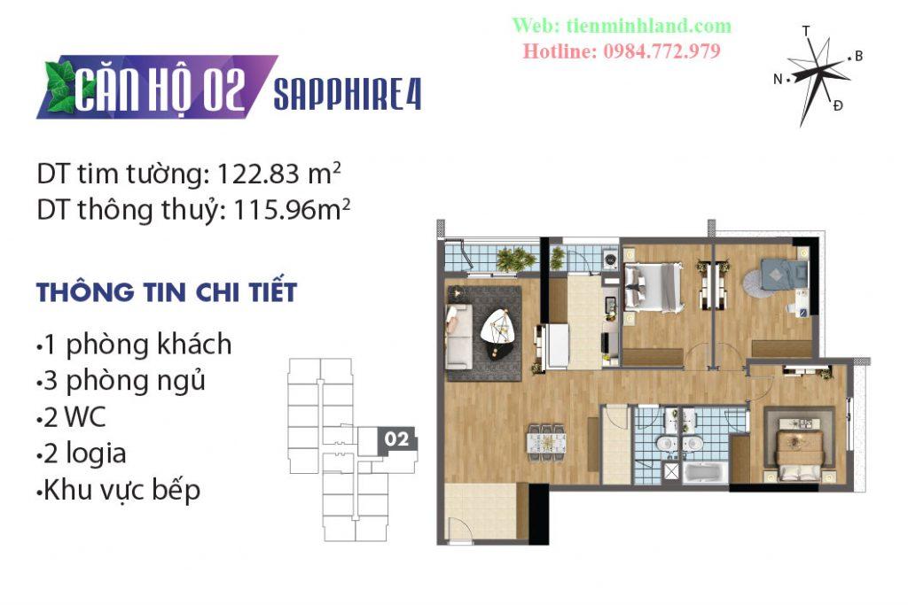 CH2 Sapphire 4 Goldmark City