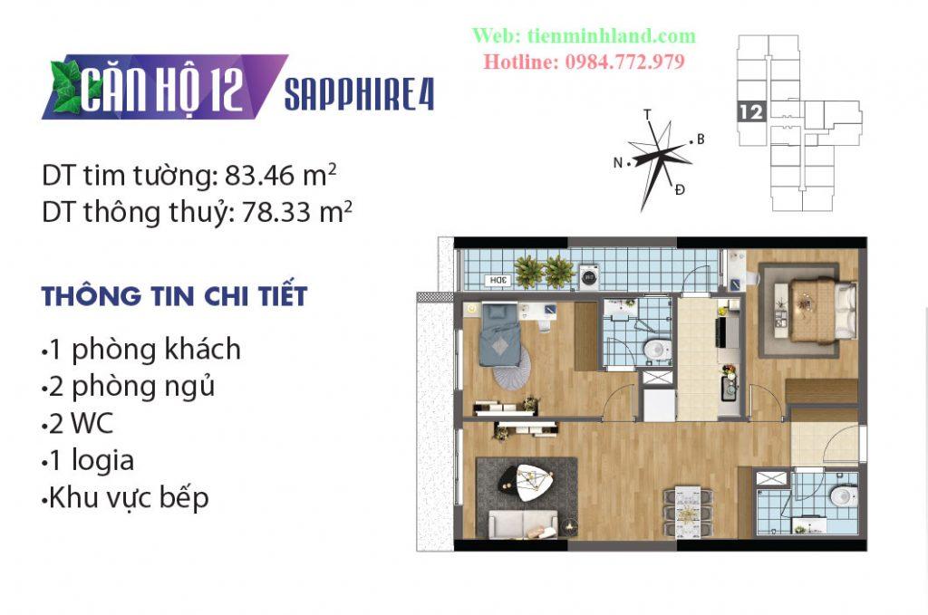 CH12 Sapphire 4 Goldmark City