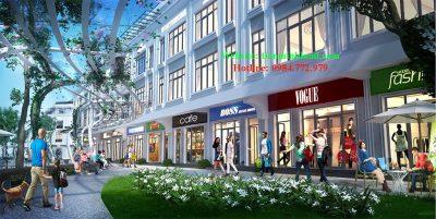 TNR Stars Phố Nối Hưng Yên cơ hội đầu tư lớn 2018