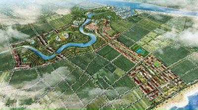 Sun Grand Boulevard Sầm Sơn